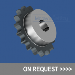 Special standards (hardened finish bore sprockets)